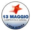 Simbolo lista 13 Maggio