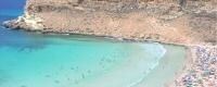 Lampedusa - Spiaggia dei Conigli