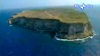 I video di Lampedusa da LineaBlu - RaiUno