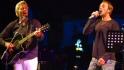Claudio Baglioni e Neffa a O' Scia' 2006 - emergono le prime indiscrezioni sulle date e i luoghi di O' Scia' 2007